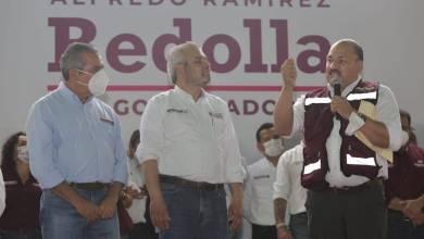 Alfredo Ramírez Bedolla, Abraham Sánchez Martínez