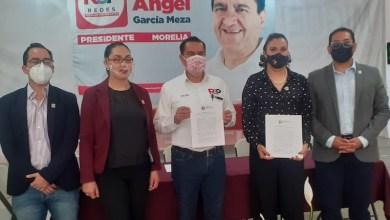 Miguel Ángel García Meza, Rosmi Bonilla