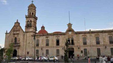 Facultad de Derecho, Morelia