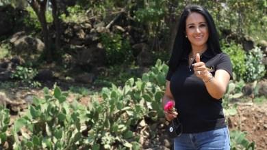 Lucila Martínez Manríquez