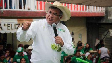 Juan Antonio Magaña de la Mora, PVEM