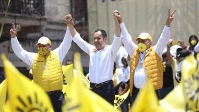Carlos Herrera Tello, PRD