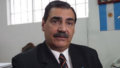 Alfredo Eugenio López