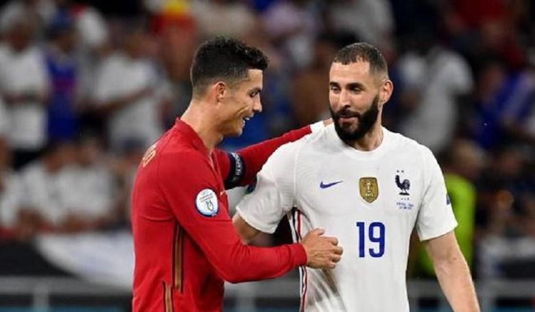 Alemania vs Francia