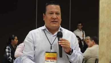 Martín García Avilés, PRD