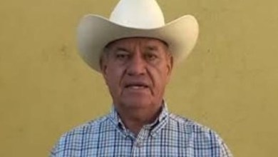 Gilberto Mejía Salgado