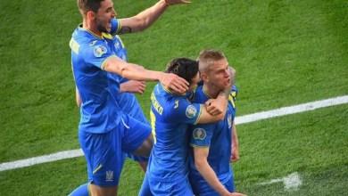 Suecia - Ucrania