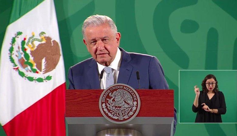 Andrés Manuel López Obrador, AMLO, mañanera