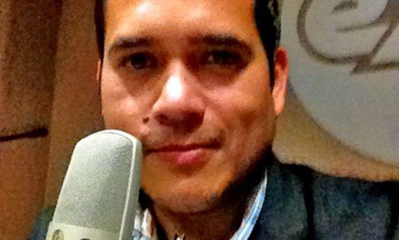 Abraham Mendoza Mendoza