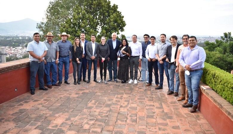 alcaldes, Movimiento Ciudadano