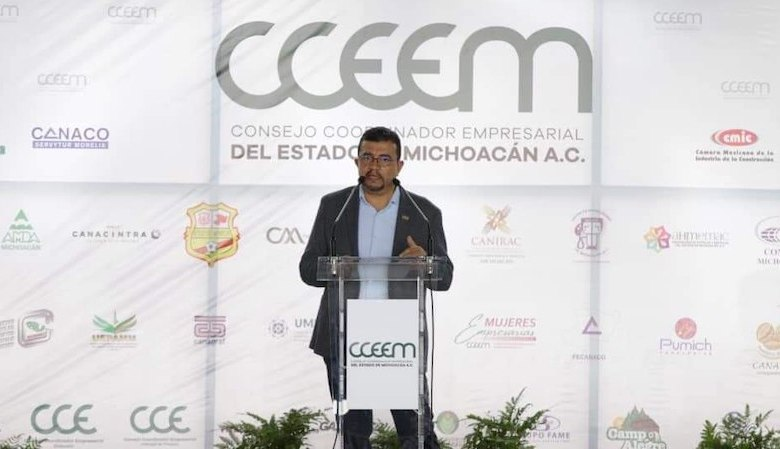 CCEEM, Raymundo López Olvera