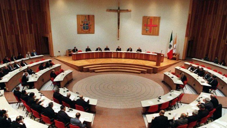 Conferencia del Episcopado Mexicano rechaza legalización del aborto en  Veracruz - Atiempo