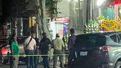 atentado, Xalapa