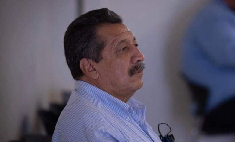 Rubén Prado Delval