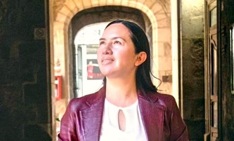 Maribel Rodríguez Álvarez