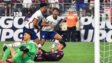 Copa Oro, México,Estados Unidos