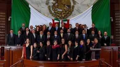 Congreso de Michoacán, diputados