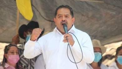 Lupillo Aguilera,PRD