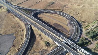 Autopista concesionada Zamora-Ecuandureo