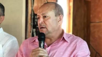 José Trinidad Martínez Paalagua