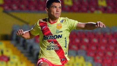 Martín Barragán,Atlético Morelia