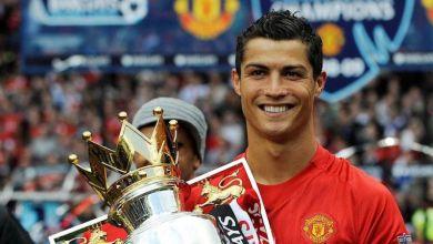 Cristiano Ronaldo,Manchester United