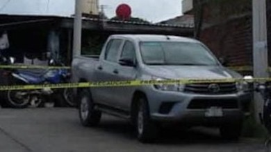 camioneta robada, camioneta asegurada