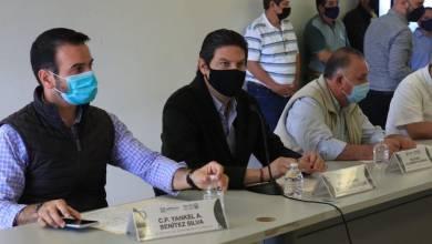 Yankel Benítez Silva, Alfonso Martínez Alcázar