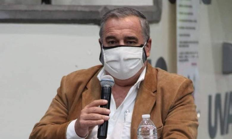 Roberto Ramírez Delgado, Fucidim