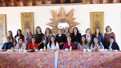 diputadas michoacanas