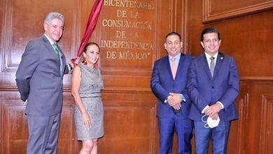 Jesús Hernández, Luz María García, Víctor Manríquez, Óscar Escobar
