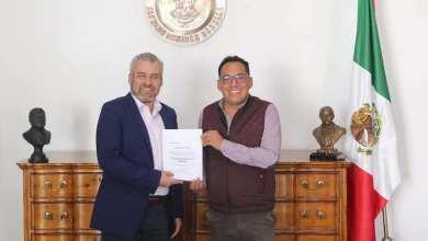 Alfredo Ramírez Bedolla, Osvaldo Ruiz Ramírez