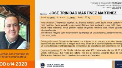 FGE, José Trinidad Martínez Martínez