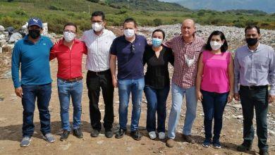relleno sanitario, Zitácuaro