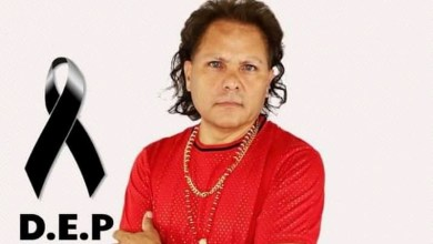 Roberto Lopez, El Tiempo, DEP