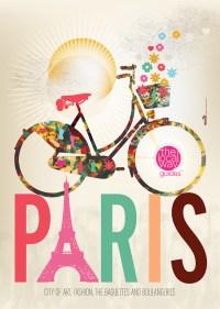 tourism in paris