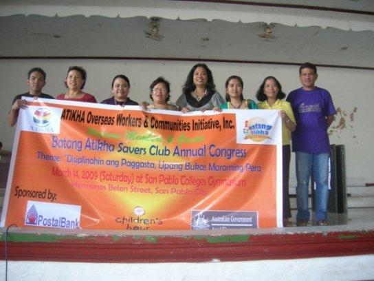 BASC Annual Congress 2009 a Big Success