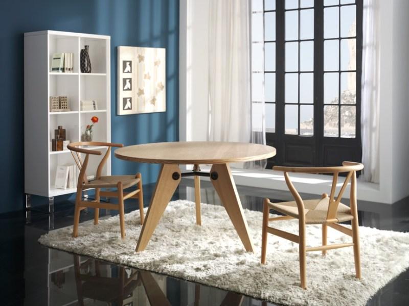 Mesa de Jantar 15