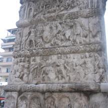 Selanik_atilla_nilgun_GALERIUS_BOGEN_an_der_Via_Egnatia_4Jh. n.Chr