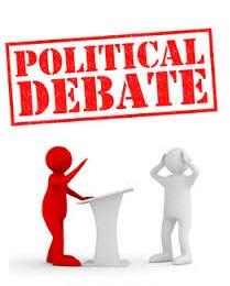 Political Distress