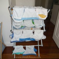 Cloth Diapering Essentials (the other stuff you need to buy)