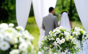 wedding myths