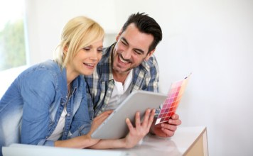 Keep home improvement projects more affordable.