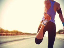 A healthier lifestyle can be accomplished with fitness resolutions.