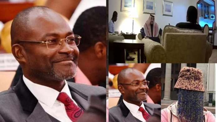 Kennedy Agyapong releases video of Who Watches the Watchman Part 2