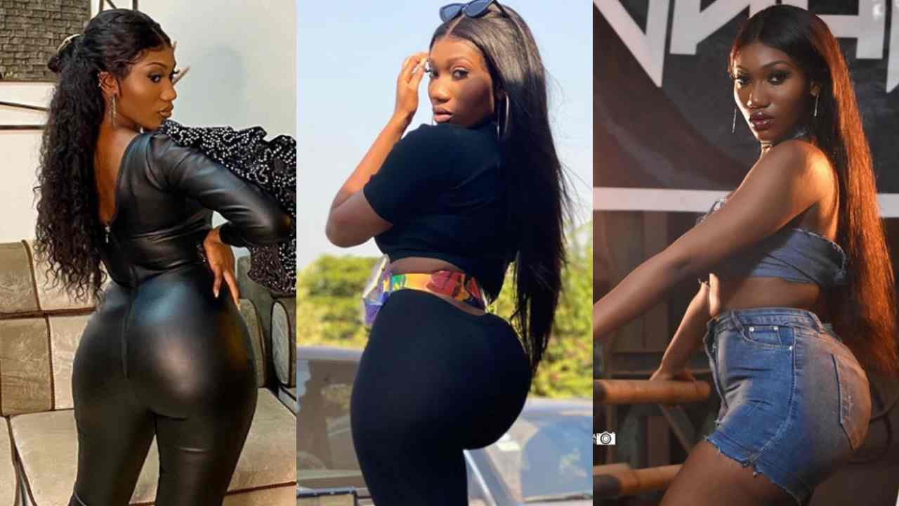 Wendy Shay called out for doing butt surgery to look curvier ...