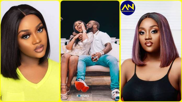 Isreal DMW reveals the current state of relationship between Davido and Chioma