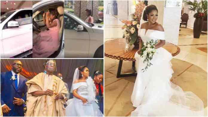 Obasanjo son Wedding