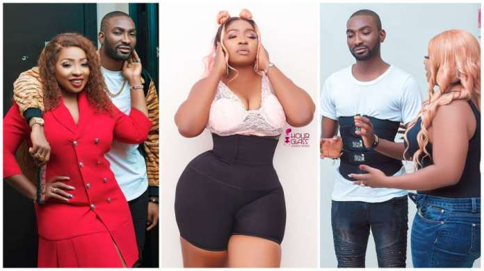 Marry someone you can fart with – Nollywood actress Anita Joseph gives interesting love advice