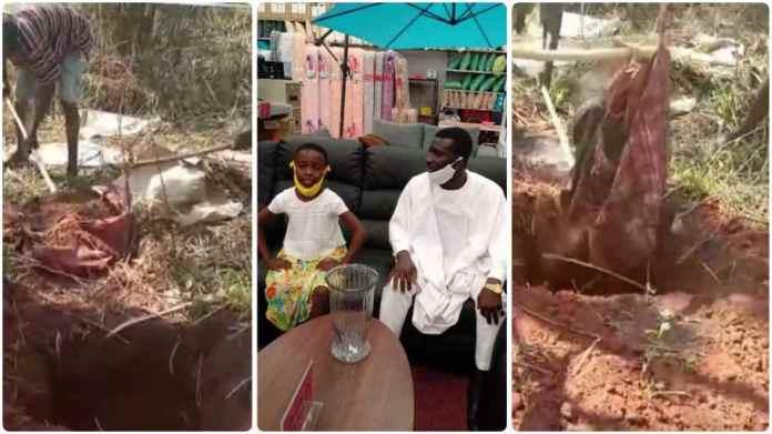 Pastor murders own daughter in Nkoranza
